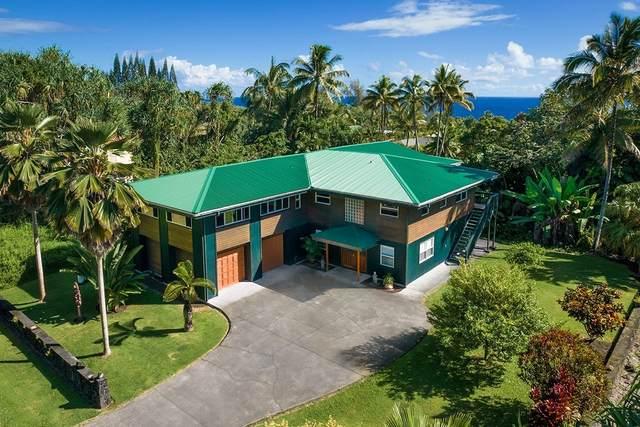 15-2817 Papai St, Pahoa, HI 96778 (MLS #653045) :: LUVA Real Estate