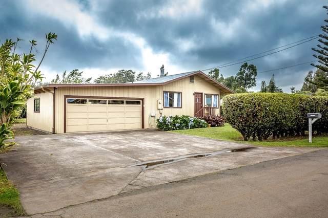 64-5254 Noekolo St, Kamuela, HI 96743 (MLS #653060) :: LUVA Real Estate