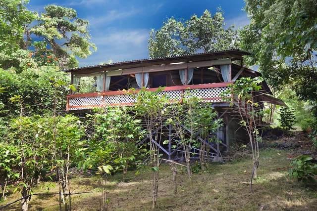 83-5602 Middle Keei Rd, Captain Cook, HI 96704 (MLS #653085) :: Corcoran Pacific Properties