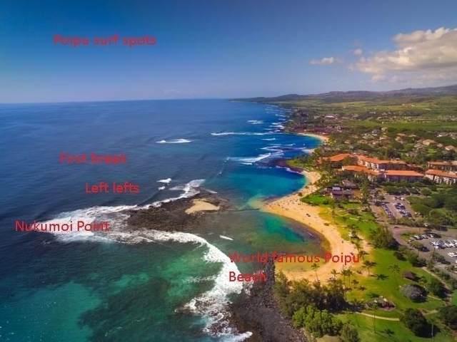5670 Wailaau Rd, Koloa, HI 96756 (MLS #653093) :: Corcoran Pacific Properties