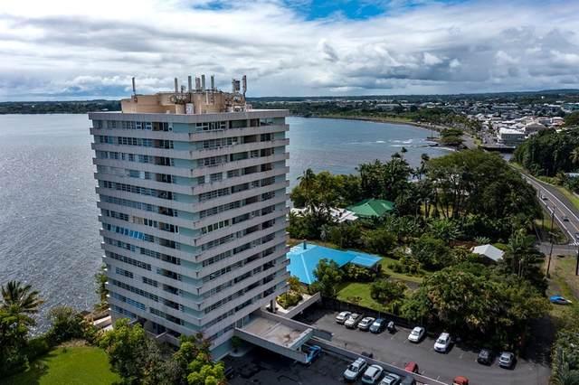 84 Pukihae St, Hilo, HI 96720 (MLS #653099) :: Hawai'i Life