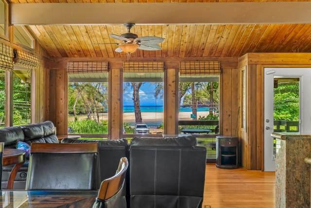 3175 Kalihiwai Rd, Kilauea, HI 96754 (MLS #653120) :: Kauai Exclusive Realty