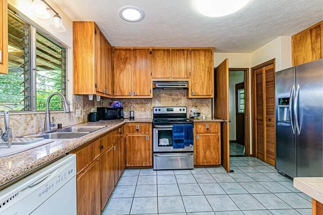 1379--2 Komohana St, Hilo, HI 96720 (MLS #653137) :: LUVA Real Estate
