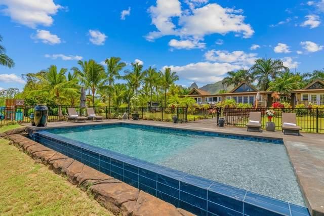 5240 Kalalea View Dr, Anahola, HI 96703 (MLS #653166) :: Corcoran Pacific Properties