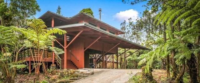 11-3081-A Puolani St, Volcano, HI 96785 (MLS #653185) :: Aloha Kona Realty, Inc.