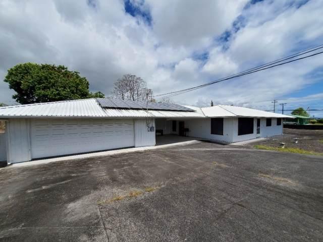 28 Kehaulani St, Hilo, HI 96720 (MLS #653212) :: LUVA Real Estate
