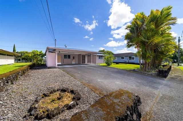 42 Alena Pl, Hilo, HI 96720 (MLS #653226) :: LUVA Real Estate