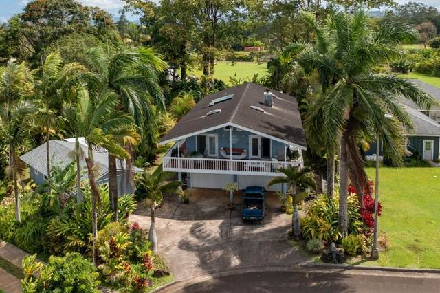 332 Aina Loli Pl, Kapaa, HI 96746 (MLS #653238) :: Corcoran Pacific Properties