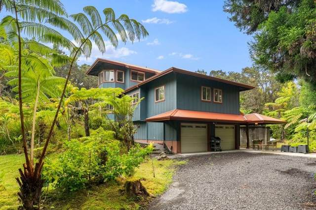 19-4014 Kilauea Rd, Hilo, HI 96785 (MLS #653246) :: Corcoran Pacific Properties