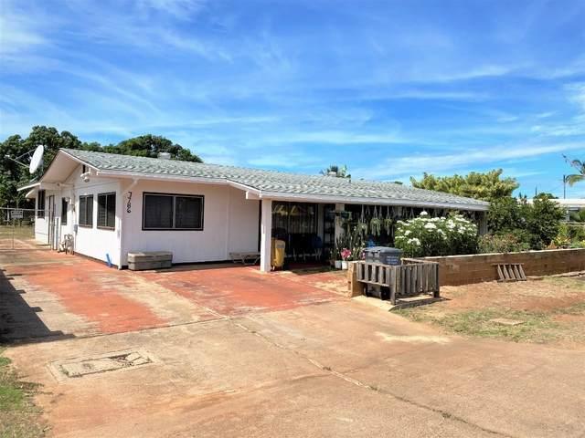 7786 Ulili Rd, Kekaha, HI 96752 (MLS #653256) :: Corcoran Pacific Properties