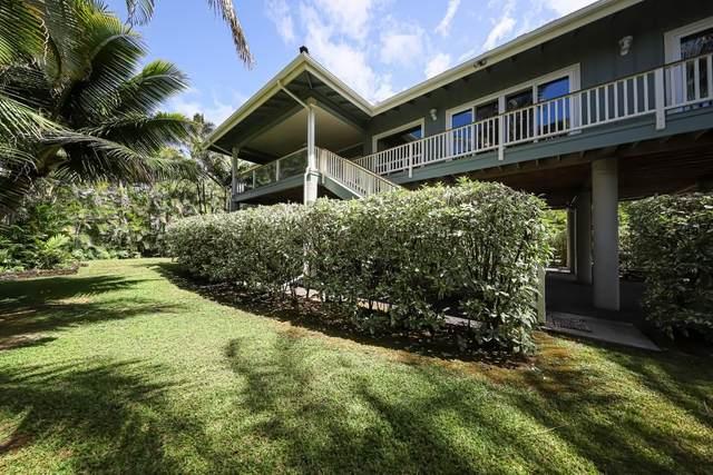 7330 Alealea Rd, Hanalei, HI 96714 (MLS #653265) :: LUVA Real Estate