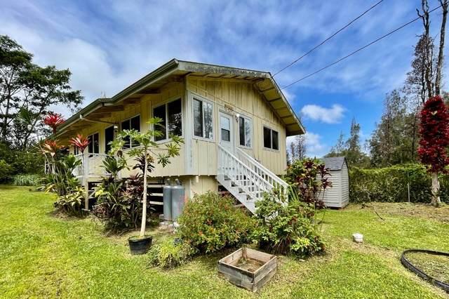 16-1946 King Kamehameha Blvd, Pahoa, HI 96778 (MLS #653267) :: LUVA Real Estate