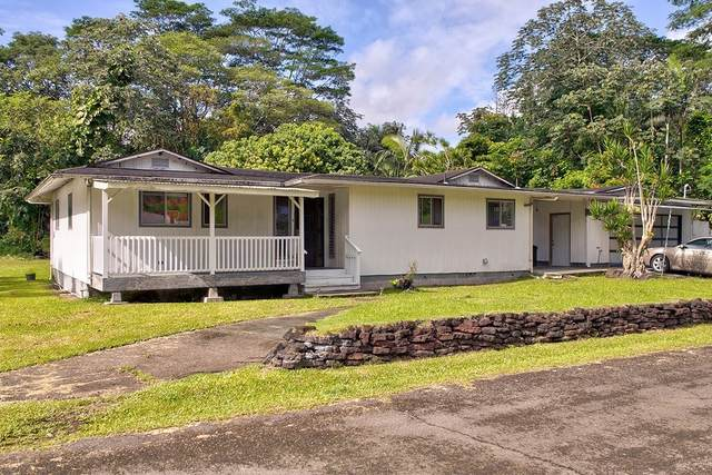 14-3328 Donnybrook Ln, Pahoa, HI 96778 (MLS #653281) :: LUVA Real Estate