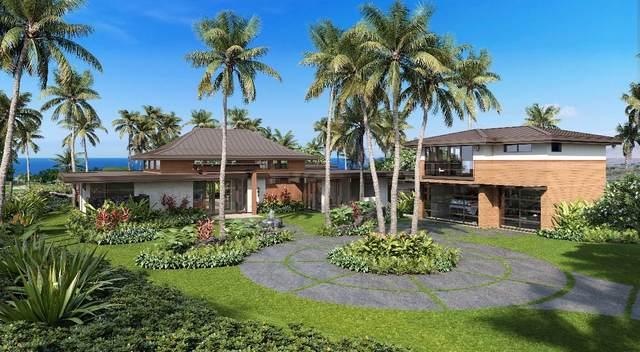 62-3768 Amaui Dr, Kamuela, HI 96743 (MLS #653288) :: LUVA Real Estate