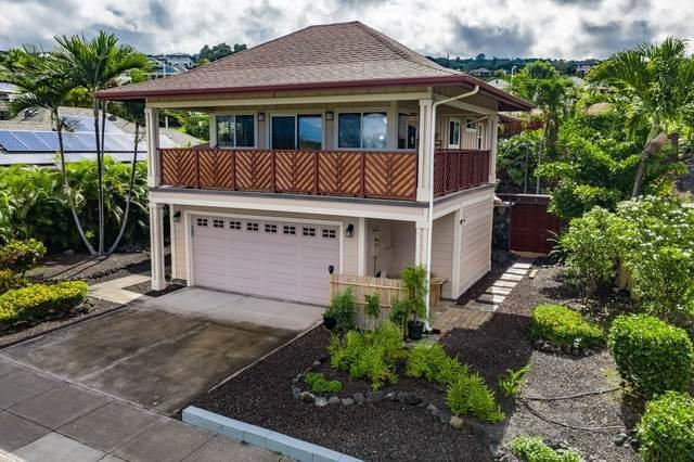 75-6103 Hoomama St, Kailua-Kona, HI 96740 (MLS #653296) :: LUVA Real Estate