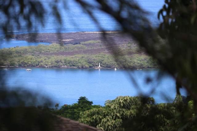 Kamuku Pl, Kealakekua, HI 96750 (MLS #653299) :: LUVA Real Estate