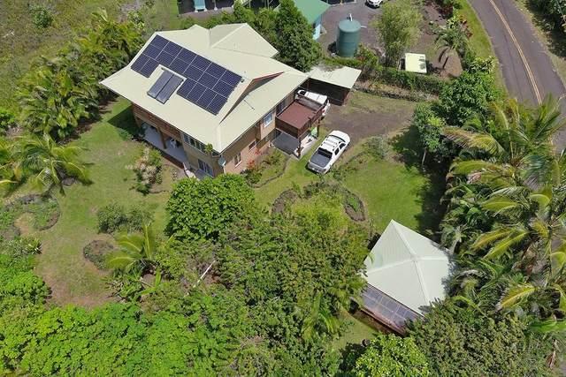 12-173 E Moanauli Lp, Pahoa, HI 96778 (MLS #653317) :: Corcoran Pacific Properties
