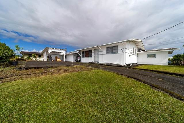 834 Uilani Pl, Hilo, HI 96720 (MLS #653344) :: LUVA Real Estate