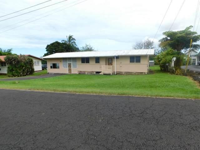 440 Makani Cir, Hilo, HI 96720 (MLS #653346) :: LUVA Real Estate