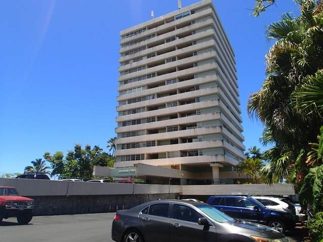 84 Pukihae St, Hilo, HI 96720 (MLS #653348) :: Hawai'i Life