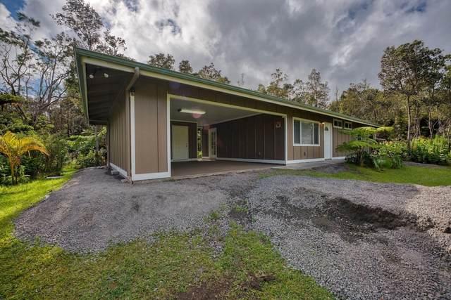 11-3164 Anuhea St, Volcano, HI 96785 (MLS #653350) :: Aloha Kona Realty, Inc.