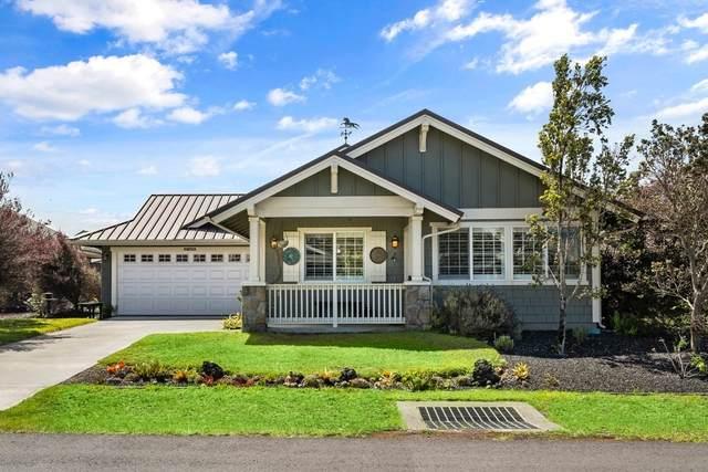 67-1305 Laikealoha St, Kamuela, HI 96743 (MLS #653415) :: LUVA Real Estate