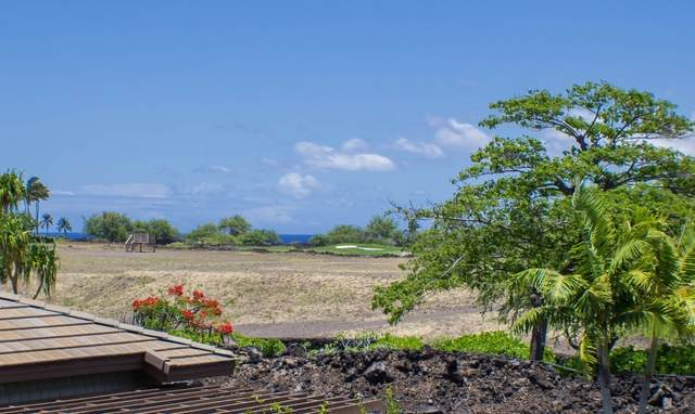 69-1033 Nawahine Pl, #20F, Waikoloa, HI 96743 (MLS #653426) :: LUVA Real Estate