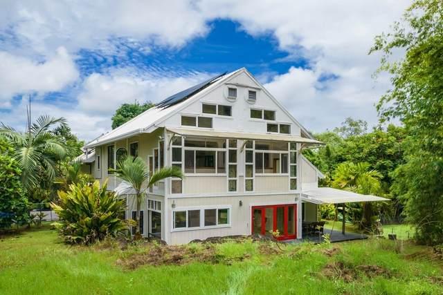 271 Laula Rd, Hilo, HI 96720 (MLS #653433) :: LUVA Real Estate