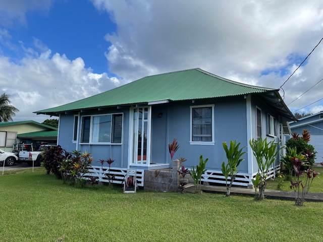 53-4274 Akoni Pule Hwy, Kapaau, HI 96755 (MLS #653465) :: Corcoran Pacific Properties