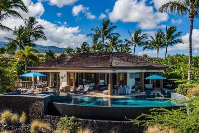 72-158 Lipoa Pl, Kailua-Kona, HI 96740 (MLS #653475) :: LUVA Real Estate