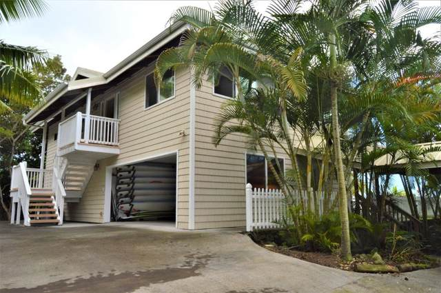 73-4329 Old Government Mauka Rd, Kailua-Kona, HI 96740 (MLS #653478) :: Corcoran Pacific Properties