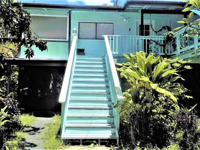 12-7004 Nahokulele St, Pahoa, HI 96778 (MLS #653500) :: Corcoran Pacific Properties