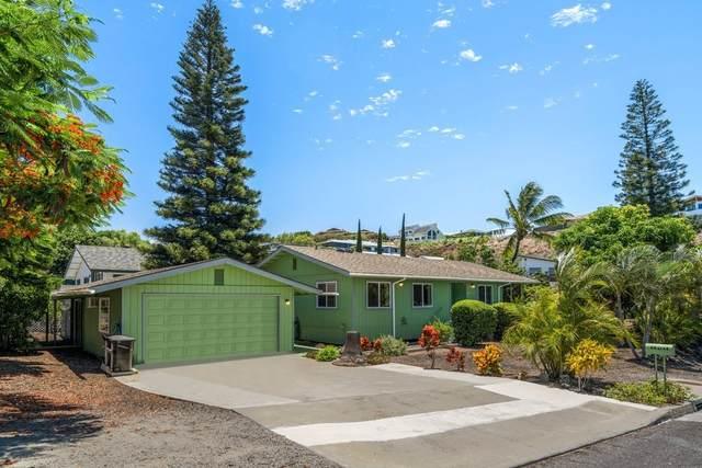 68-1782 Lina  Poepoe St, Waikoloa, HI 96738 (MLS #653505) :: Corcoran Pacific Properties