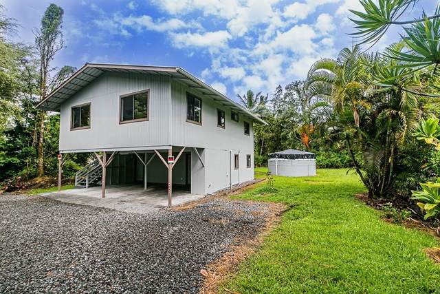 16-418 Ainaloa Blvd, Pahoa, HI 96778 (MLS #653521) :: LUVA Real Estate