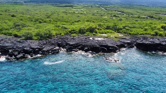 Address Not Published, Captain Cook, HI 96704 (MLS #653536) :: Iokua Real Estate, Inc.