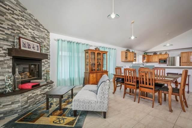 64-194 Kipuupuu Pl, Kamuela, HI 96743 (MLS #653549) :: LUVA Real Estate