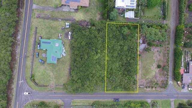 94-1974 Wakea Ave, Naalehu, HI 96772 (MLS #653551) :: LUVA Real Estate