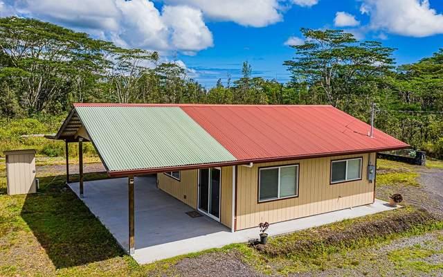 16-2048 Sandalwood Ct, Pahoa, HI 96760 (MLS #653557) :: LUVA Real Estate