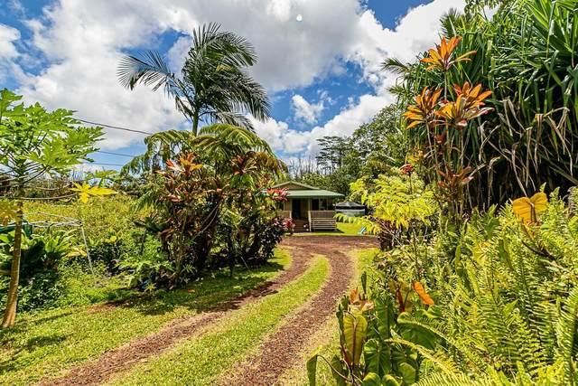 13-3429 Moku St, Pahoa, HI 96778 (MLS #653563) :: LUVA Real Estate