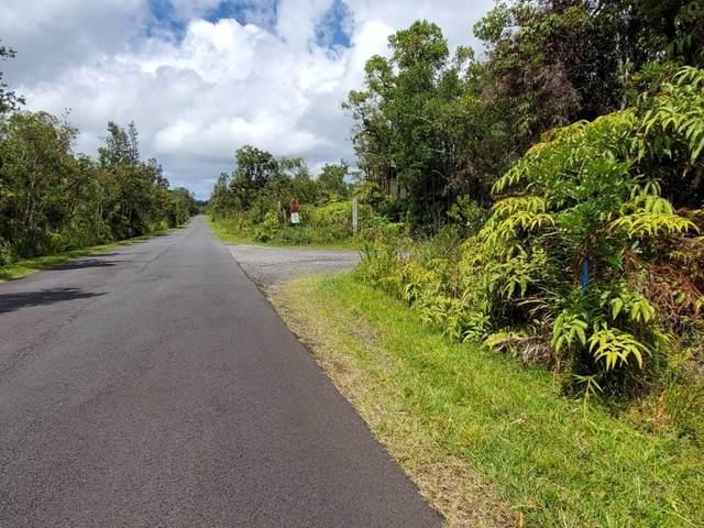 18-1824 Kahikopele Street, Volcano, HI 96785 (MLS #653574) :: Aloha Kona Realty, Inc.