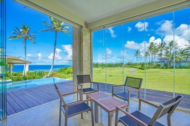 3967 Aloalii Drive, Princeville, HI 96722 (MLS #653577) :: Kauai Exclusive Realty