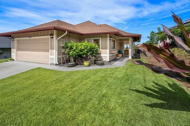 75-6094 Kaanee Pl, Kailua-Kona, HI 96740 (MLS #653591) :: LUVA Real Estate