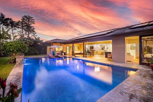 75-306 Puia Rd, Kailua-Kona, HI 96740 (MLS #653604) :: LUVA Real Estate