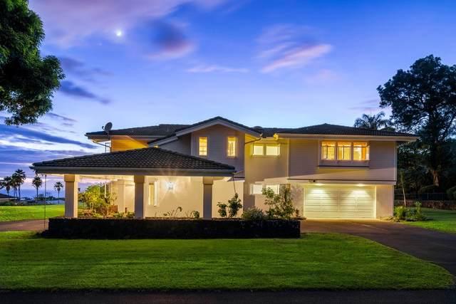 75-5610-B Hienaloli Rd, Kailua-Kona, HI 96740 (MLS #653613) :: LUVA Real Estate