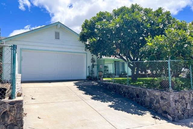 68-1774 Halona Pl, Waikoloa, HI 96738 (MLS #653618) :: LUVA Real Estate