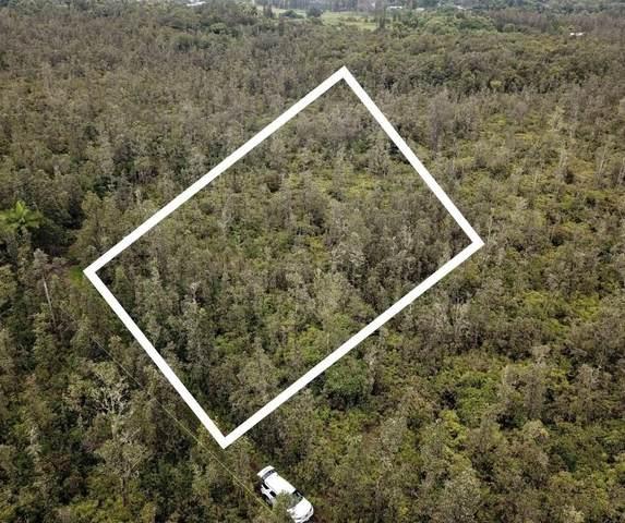 Road 4 (Io Kea), Mountain View, HI 96771 (MLS #653623) :: LUVA Real Estate