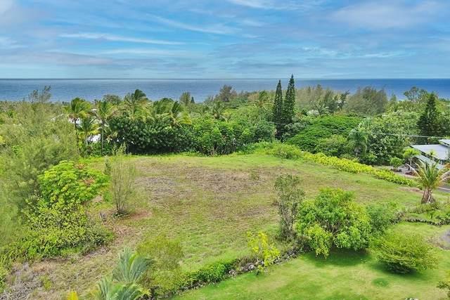 Kipuka St, Pahoa, HI 96778 (MLS #653658) :: LUVA Real Estate