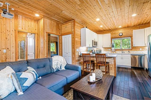 16-342 Kehaulani St, Keaau, HI 96749 (MLS #653696) :: LUVA Real Estate