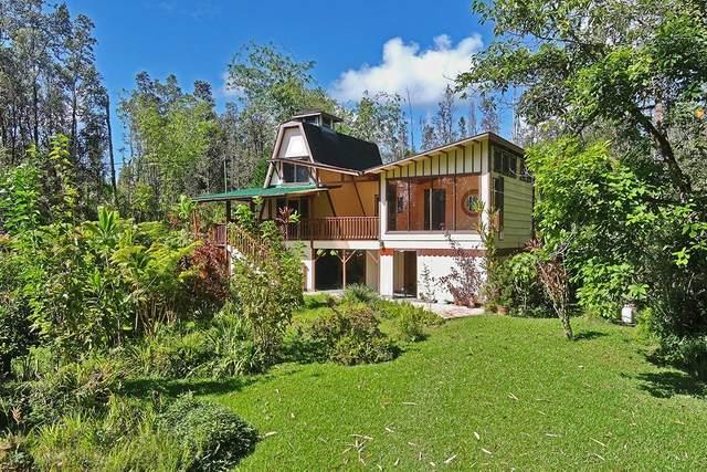 16-1570 40TH AVE, Keaau, HI 96749 (MLS #653709) :: LUVA Real Estate