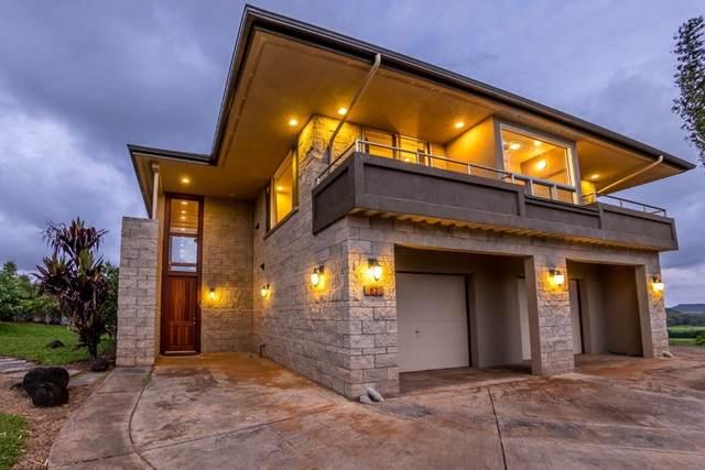 6823-K Kuamoo Rd, Kapaa, HI 96746 (MLS #653742) :: Kauai Exclusive Realty
